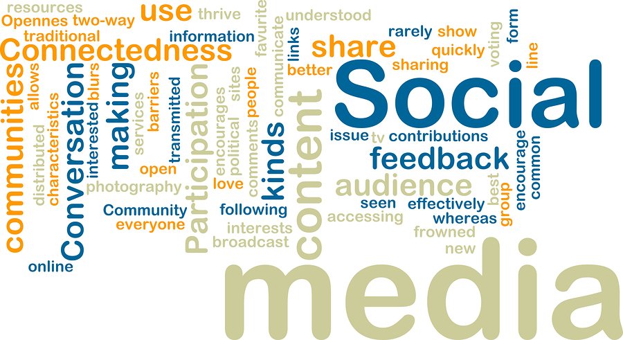 Which social media outlets are right for YOU?