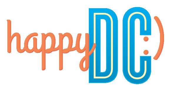 happyDC - the healthier happy hour